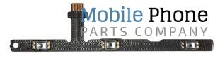 Genuine HTC One A9 Volume + Power Flex - Part No: 51H20750-00M