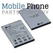 Genuine LG G3 D855 Battery - Part No: EAC62378701
