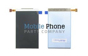 Genuine Nokia Lumia 520, Lumia 525 LCD Screen - Part No: 4851591