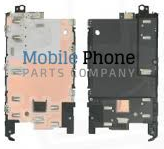 Genuine Nokia Lumia 620 LCD Frame - Part No: 026930H