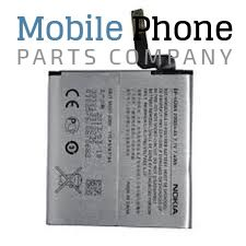 Genuine Nokia Lumia 625, Lumia 720 Battery BP-4GWA  - Part No: 0670682