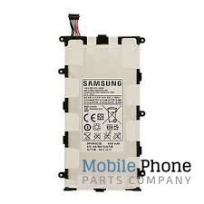 Genuine Samsung Galaxy Tab 2 7.0 P3100 / P3110 Battery - SP4960C3B