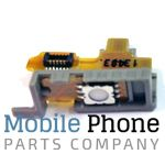 Genuine Sony Xperia Z1 Compact D5503 Camera Key Flex - Part No: 1274-1855