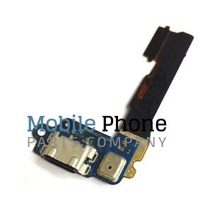 HTC One Mini M4 Charging Port Flex