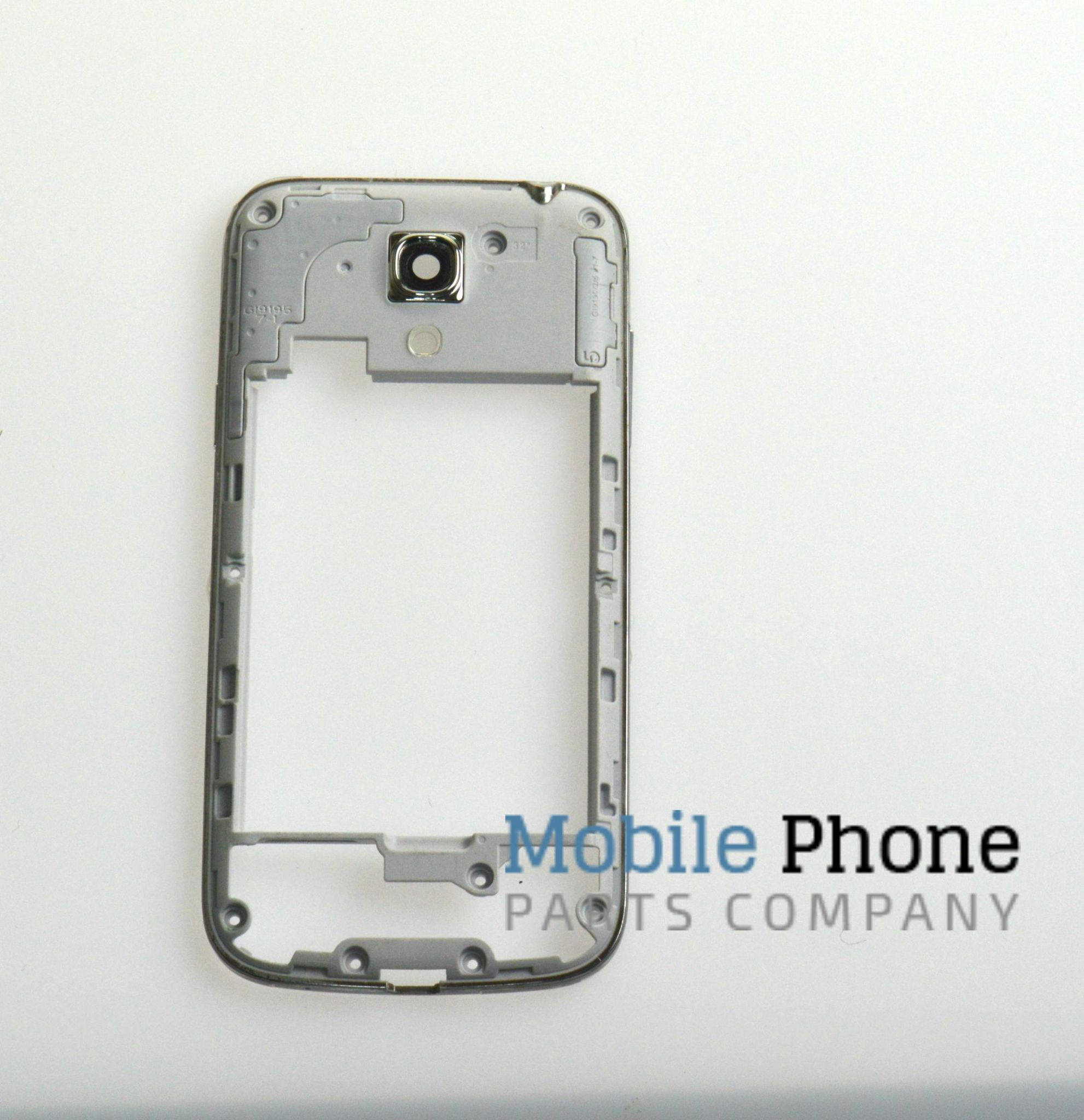 Samsung Galaxy S4 Mini i9195 Back Chassis